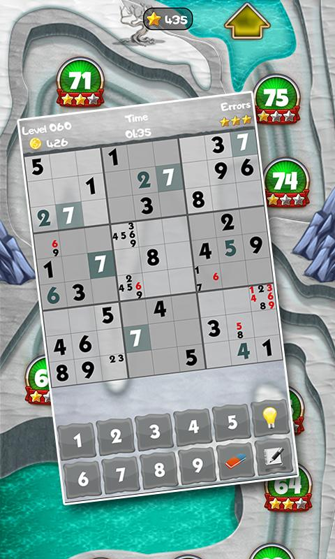 best sudoku; free sudoku; sudoku;