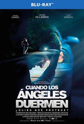 Cuando Los Ángeles Duermen 2018 BD25 Spanish