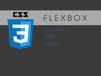 The Web Stop - Flexbox grid system