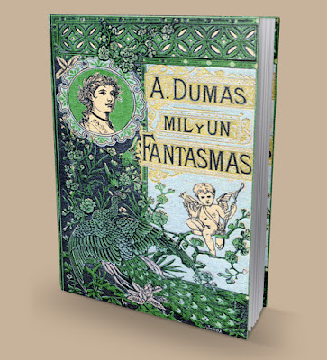 Los Mil y Un Fantasmas - Alejandro Dumas