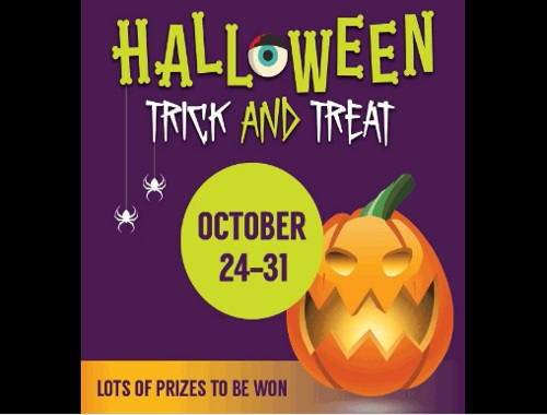 Cetaphil Halloween Trick or Treat Contest