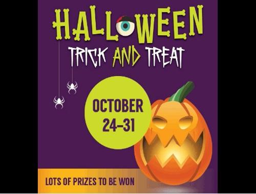 Cetaphil Halloween Trick or Treat Contest