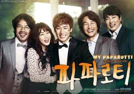 Download Movie Korea My Paparotti Subtitle Indonesia