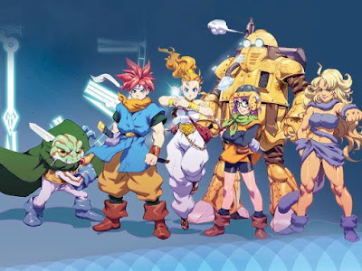 Chrono Trigger Game PC Game Free Download