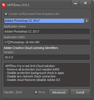 Activator Adobe Illustrator CC 2017