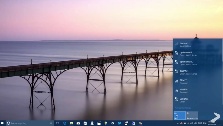 Windows 10 (build 14366 > 14372): le novità in Video HTNovo