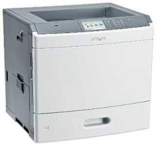 Image Lexmark C792 Printer Driver