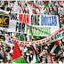 Tegaskan Dukungan, PKS Gelar Aksi Bela Palestina Serentak se-Indonesia