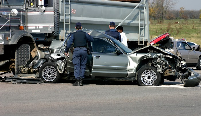 Truck Accident Lawyer Houston Texas Truck Accident Lawyer