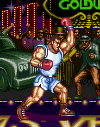 Vgjunk Some Animation Frames From Super Street Fighter 2 Snes