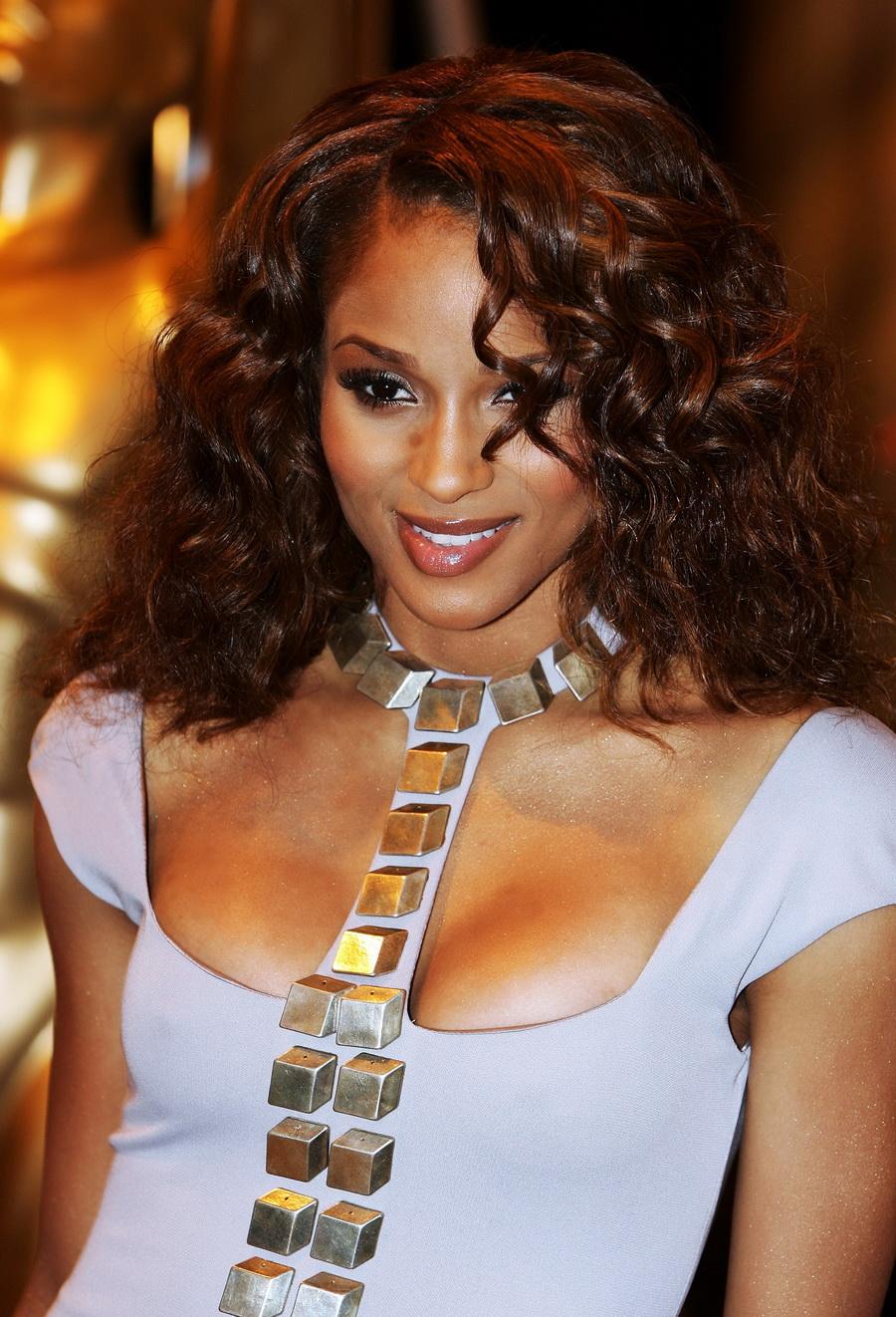 Ciara hot sexy