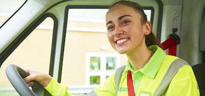 Home Delivery Driver Job Search