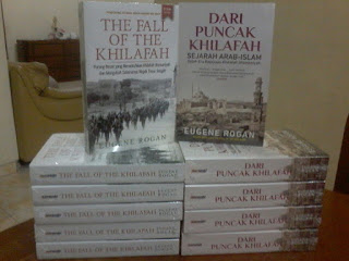 Buku DARI PUNCAK KHILAFAH Toko Buku Aswaja Surabaya