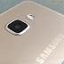 سامسونغ تعلن عن موعد الكشف عن سلسلة الهواتف الجديدة Galaxy C Series