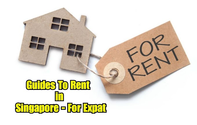 Guides To Rent in Singapore - For Expat