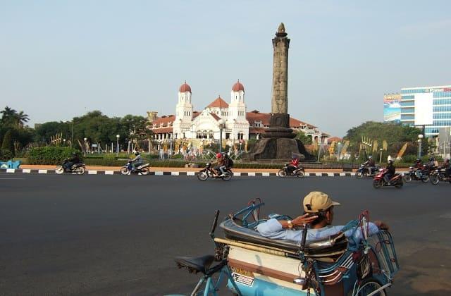 Hilangkan Rasa Laparmu dengan Menjelajah Wisata Kuliner Semarang yang Ajib