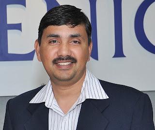 Subodh Chaudhary, GM, Koenig Solutions Limited