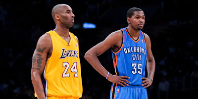 Los Angeles Lakers vs Oklahoma City Thunder