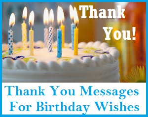 Appreciation messages and letters birthday wishes its that time of year again when we add another year to our age and receive lots of well wishes for our birthday show your caring friends and relatives spiritdancerdesigns Gallery