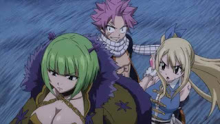 Fairy Tail: Final Series - Episódio 302 (25)