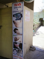 Kiran Physiotherapy Centre TIRUPATI