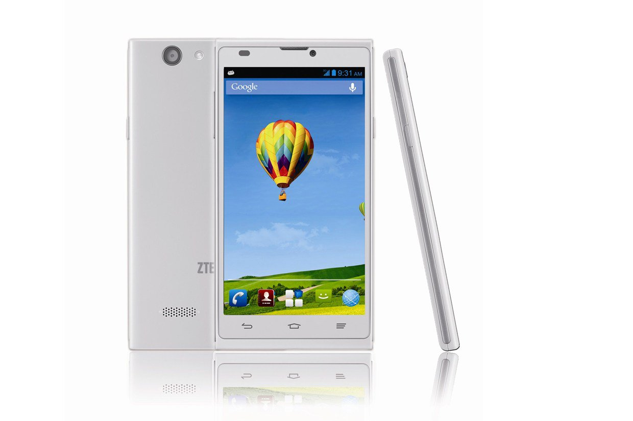 companies supplying zte n919d flash file speed