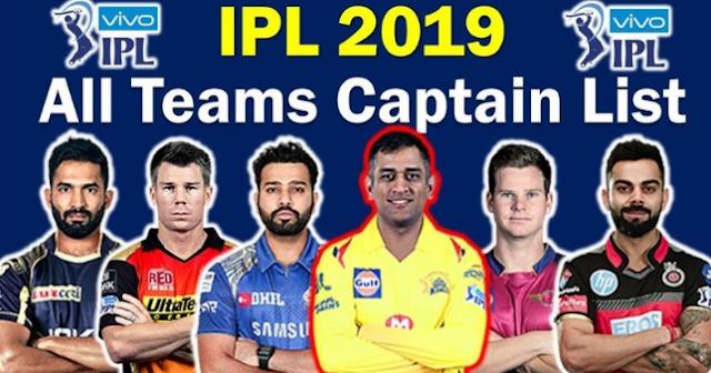 Indian premier league information