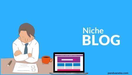 lakukan 3 langkah praktis ini untuk memilih niche blog terbaik