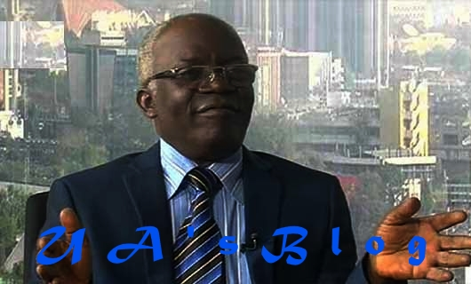 Falana: It's sad that CCT has reduced itself to an appendage of presidency