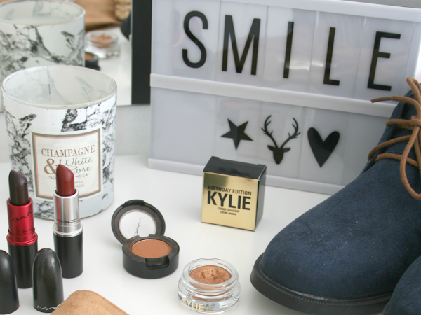 My Autumnal Must Haves