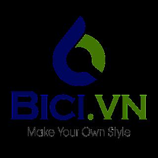 Logo công ty TNHH BiCi Center
