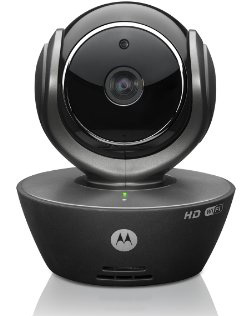 Motorola Pets Focus 85-B pet video camera