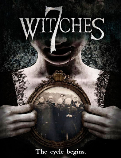 Ver 7 Witches (2017) Online