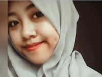 Afi Nihaya Faradisa, Gadis SMA Nan Cantik yang Benci Penyebar Hoax