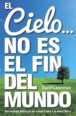 David Lawrence-El Cielo...No Es El Fin Del Mundo-