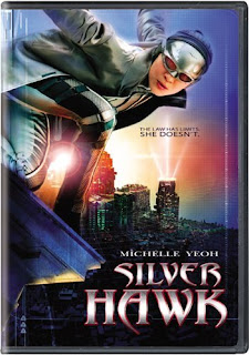 Silver Hawk (2004) Hindi Dual Audio BluRay | 720p | 480p
