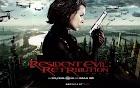 Resident Evil 5: Retribuição no Corujão II ás 02:48 na Globo