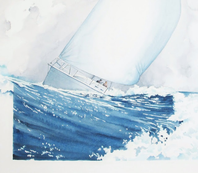 "Vamos ""Navegar é preciso"" no Centro Cultural de Cascais"