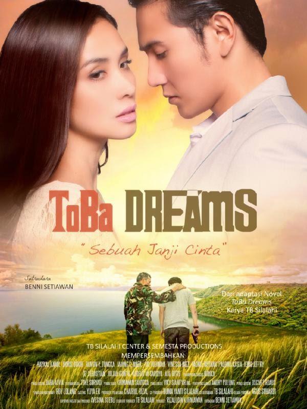Download Film Toba Dreams (2015) Bluray Movie