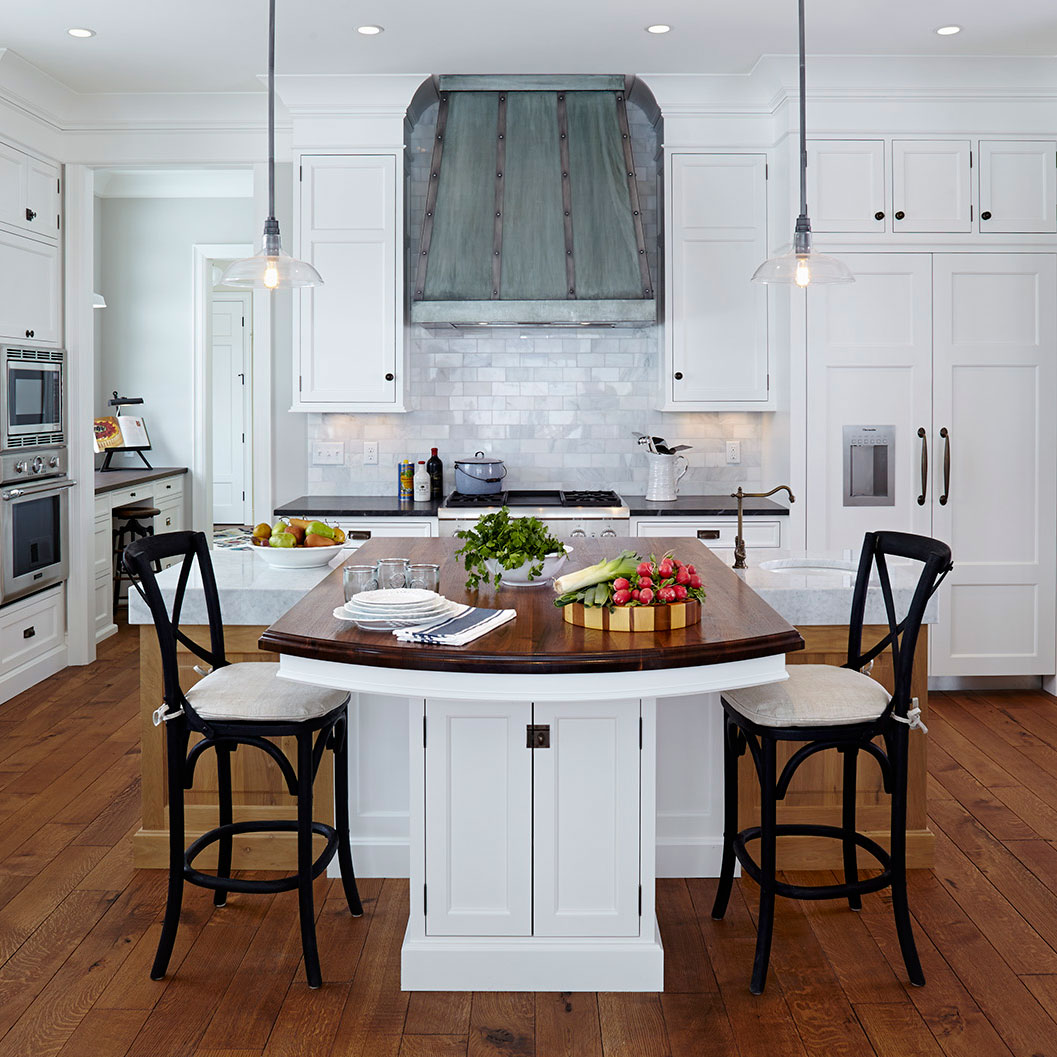 THE METAL SHOPPE  Custom Metal Kitchen Hoods  Countertops