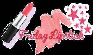 Friday Lipstick