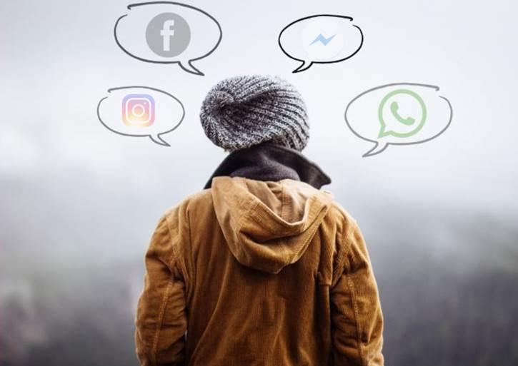 Facebook Berencana untuk Mengintegrasikan Messenger, WhatsApp, dan Instagram