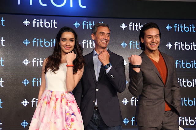 Fitbit announces Broad Availability of Activity and Sleep-Tracking Products in India and Launches FitStar Personal Trainer