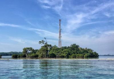 Pulau Tongkeng