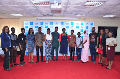 Union Bank Campus Writing Challenge Winners