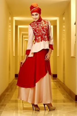 Model Gaun Pesta Terbaru Trend Baju Terkini