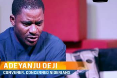 After 67 Days, Deji Adeyanju Finally Gets Bail