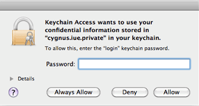 [Solved] Forgot Backup Password iTunes on Macbook