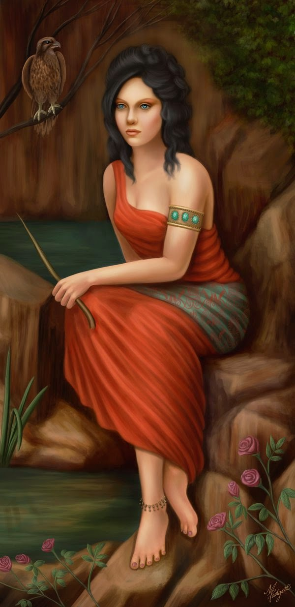 Greek Mythology Circe