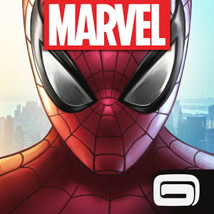 Download MARVEL Spider-Man Unlimited apk games